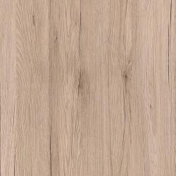 Kensington Oak Finish Ottoman Bed wood swatch