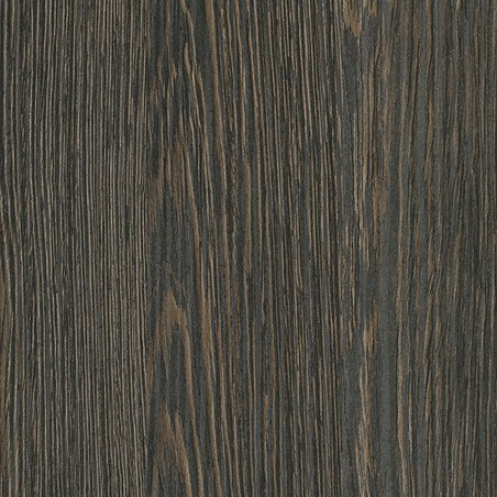Kensington Oak Finish Ottoman Bed dark wood swatch