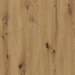 Luci One Drawer Coffee Table - Oak  Colour Swatch