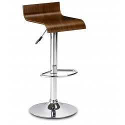 Maraba Height Adjustable Bar Stool
