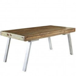 Linford Large Dining Table