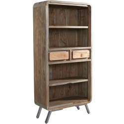 Linford Large Bookcase