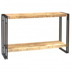 Kinver Industrial Console Table