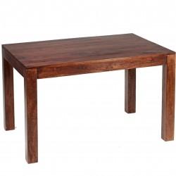 Indore Dark Mango Small Dining Table