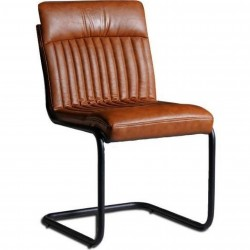 Tanda Brown Dining Chair