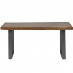 Brompton Industrial Dining Table