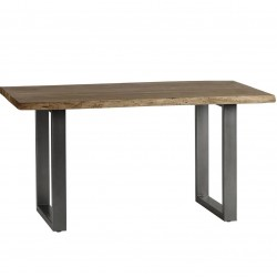 Baltic Live Edge Dining Table - Medium