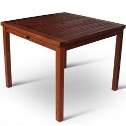 Tavistock Hardwood Square Table