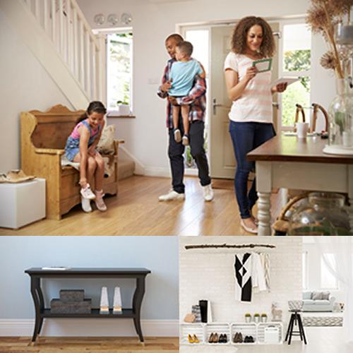Hallway | Mirrors, Storage & Hallway Furniture