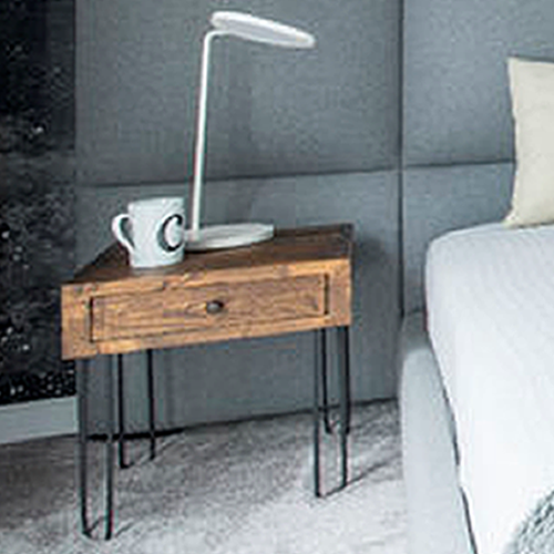 Bedside Cabinets | White, Mirrored, Narrow Bedside Cabinets & More