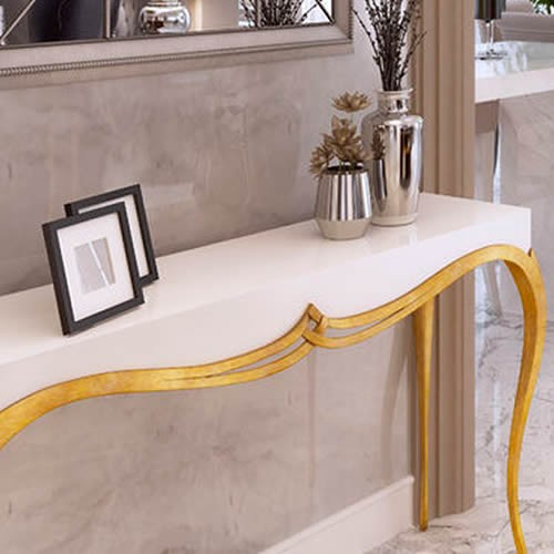 Console Tables | White, Glass, Mirrored, Oak & Many More