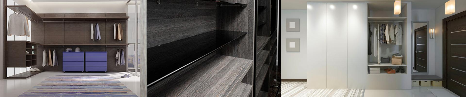 Wardrobes   Wooden, White, Mirrored, Sliding Wardrobe Doors & More