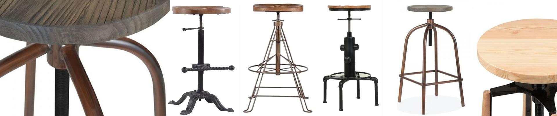 Bar Stools | Breakfast Bar Stools