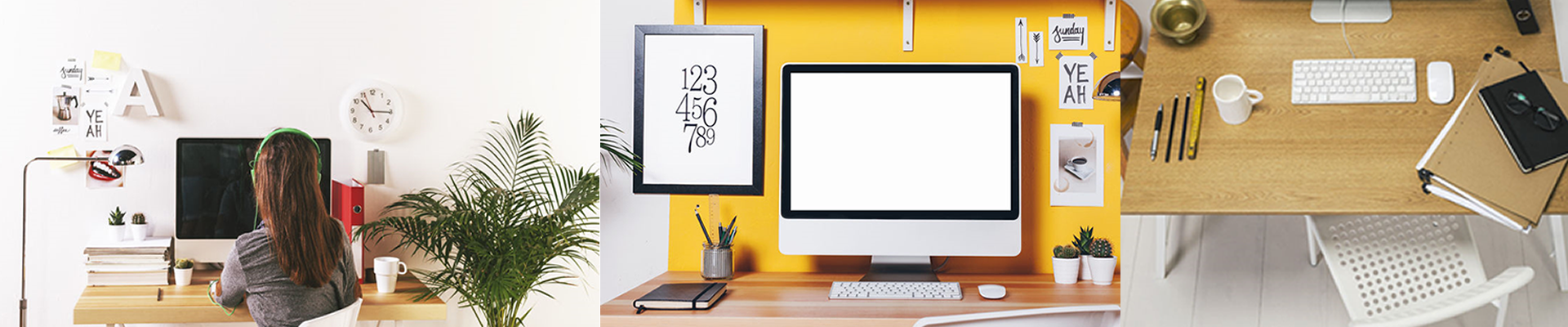 Office Desks | Home Office Desks & Furniture