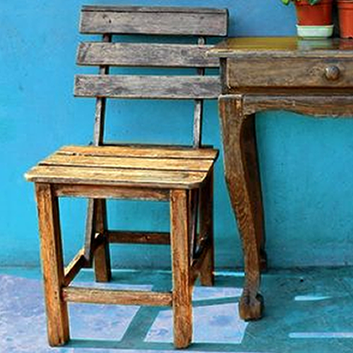 Wooden Chairs | Wooden Dining Chairs