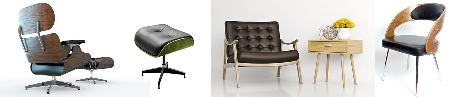 Leather Chairs | Leather Dining Chairs
