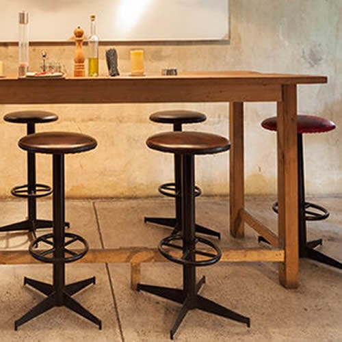 Bar Tables | Kitchen & Breakfast Bar Tables