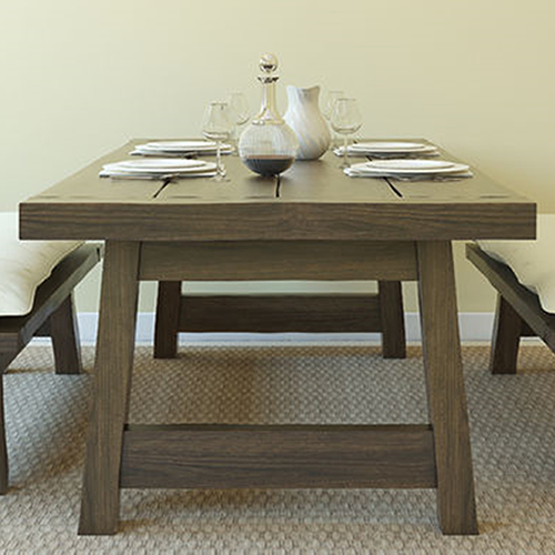Dining Tables | Wooden Dining Tables for Dining Rooms