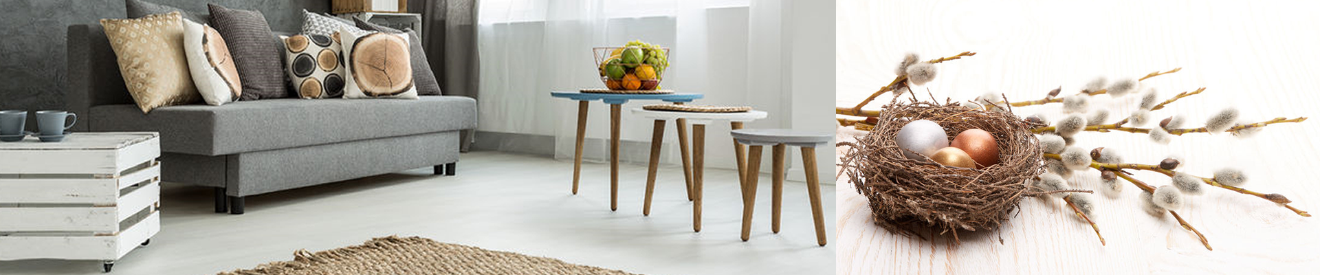 Nest Of Tables | Nesting Tables for the Living Room