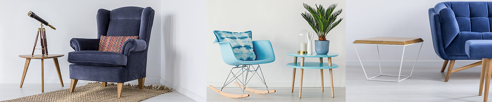 Side Tables | Small Tables for the Living Room