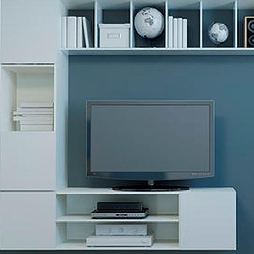 TV & Media Storage | TV Cabinets & Media Units