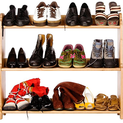 Shoe Storage | Shoe Cupboards & Hallway Shoe Storage