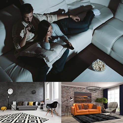 Living Room | Sofas, Armchairs, Lounge Chairs & Furniture
