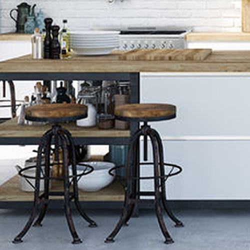 Breakfast Bar Stools, Kitchen Stools & Bar Chairs