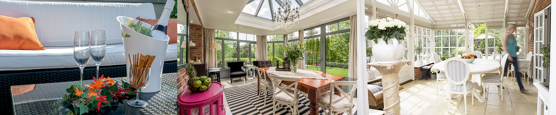 Conservatory | Seating, Lighting & Conservatory Furniture