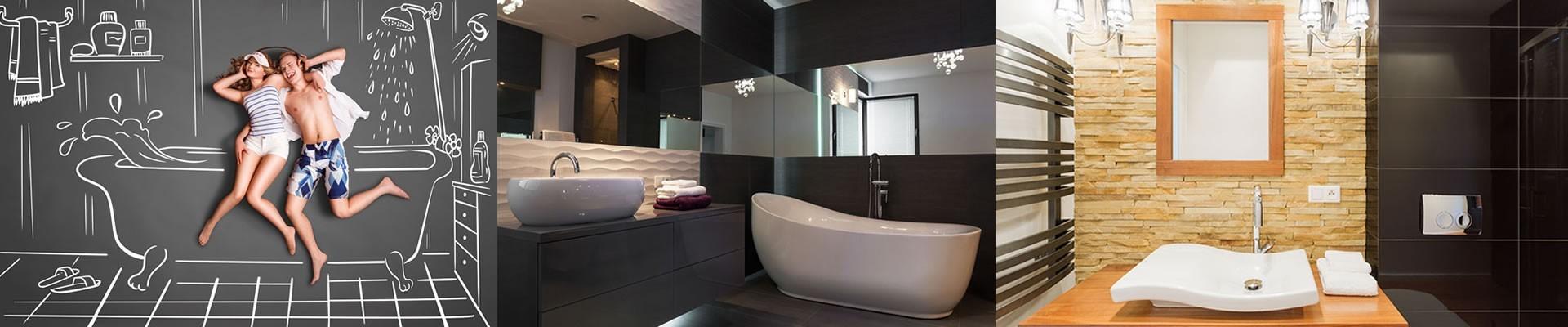 Bathroom | Cabinets, Mirrors, Lighting & Other Bathroom Ideas