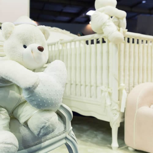 Beds & Cots | Kid's Bed Frames & Baby Cots