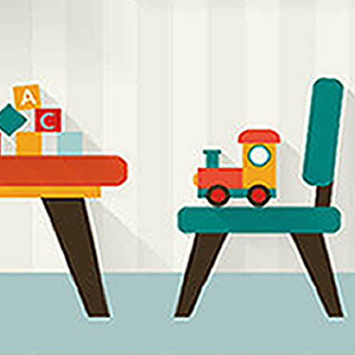 Kid's Table & Chair Sets | Tables & Chairs for Children