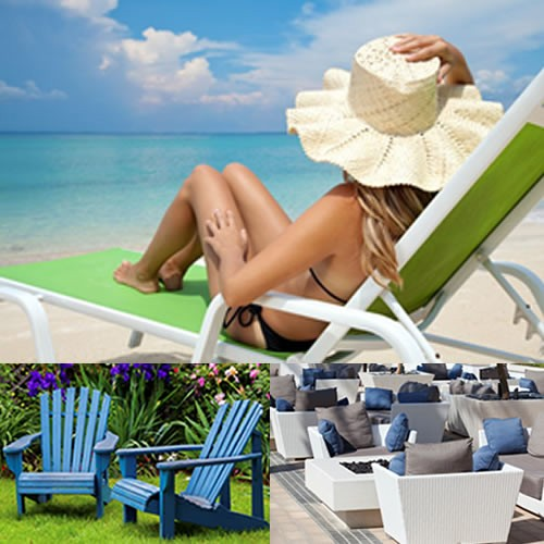 Garden | Garden Chairs, Tables & Patio Furniture