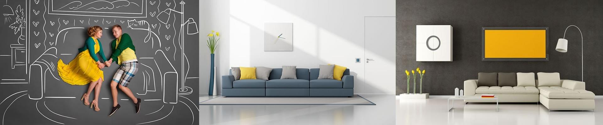 Sofas | Sofas, Corner Sofas & Sofa Beds