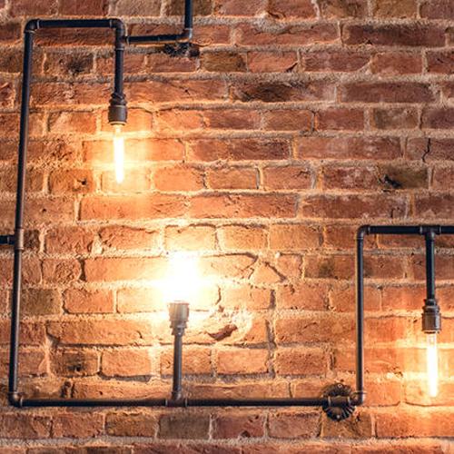Wall Lights | Indoor & Outdoor Wall Lighting
