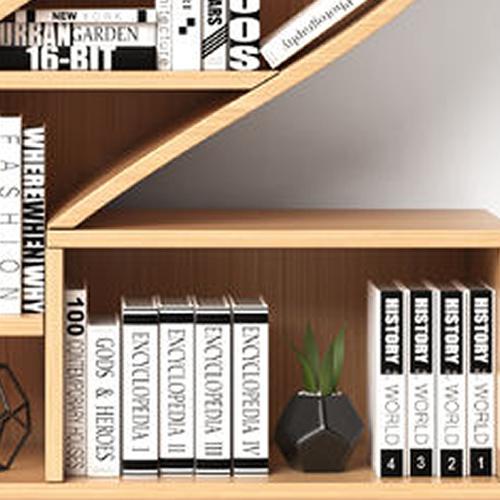 Bookcases | White Bookcases, Wall Bookshelves & Corner Bookcases