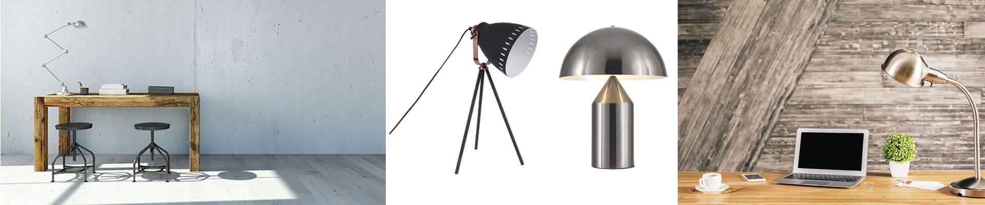 Desk Lamps | Desk & Work Lamps