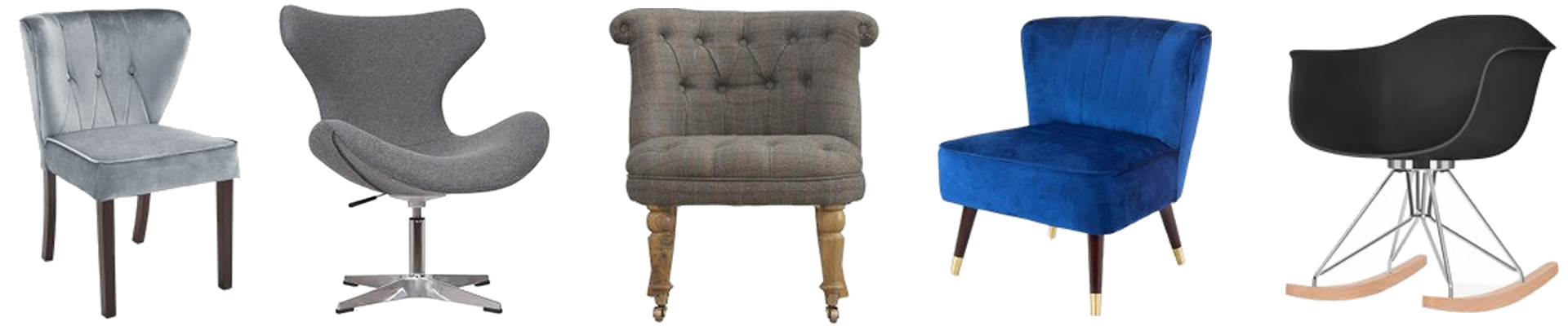 Occasional Chairs | Accent Chairs & Armchairs